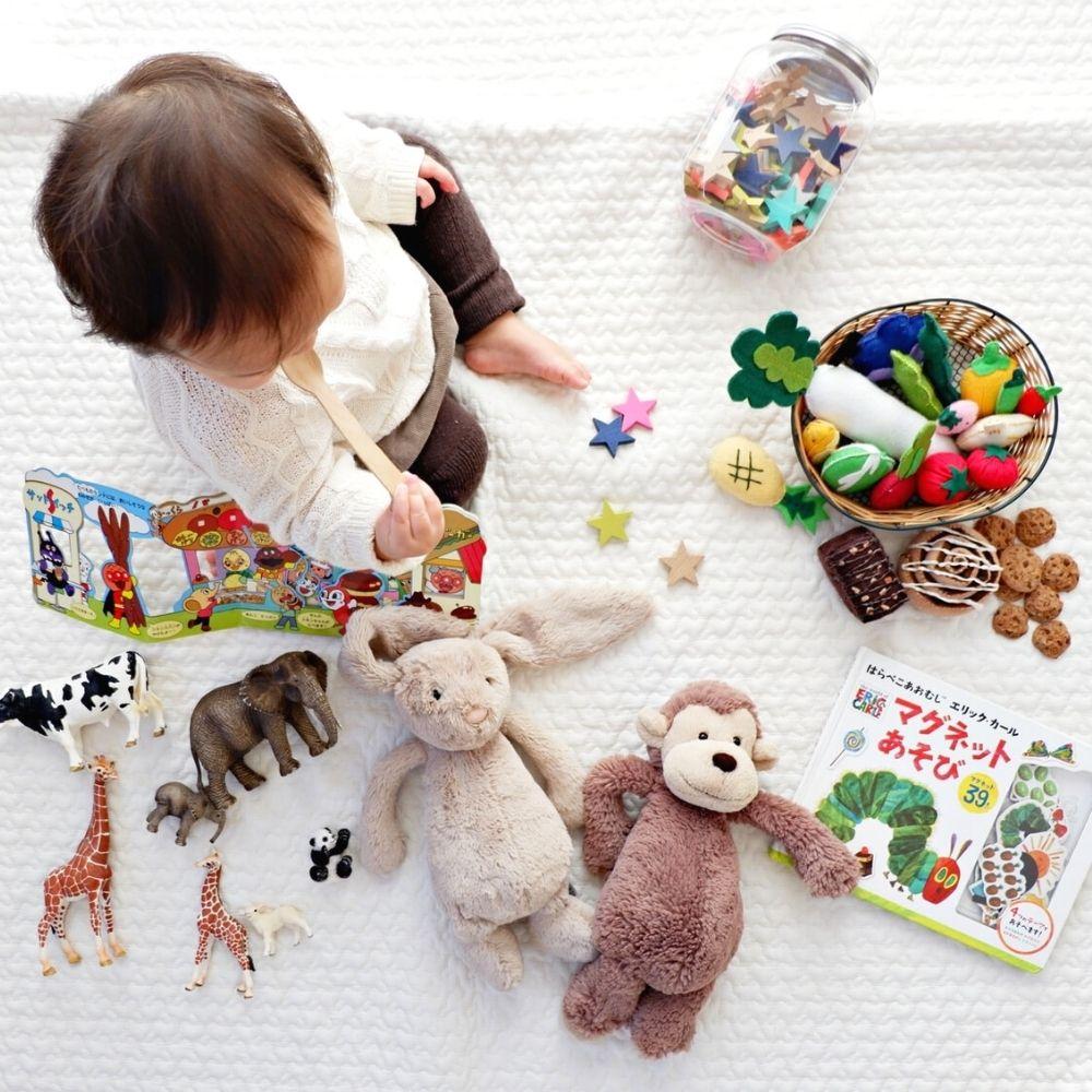おもちゃレンタルの選び方(※必読)事前確認でお得に【2021完全版】